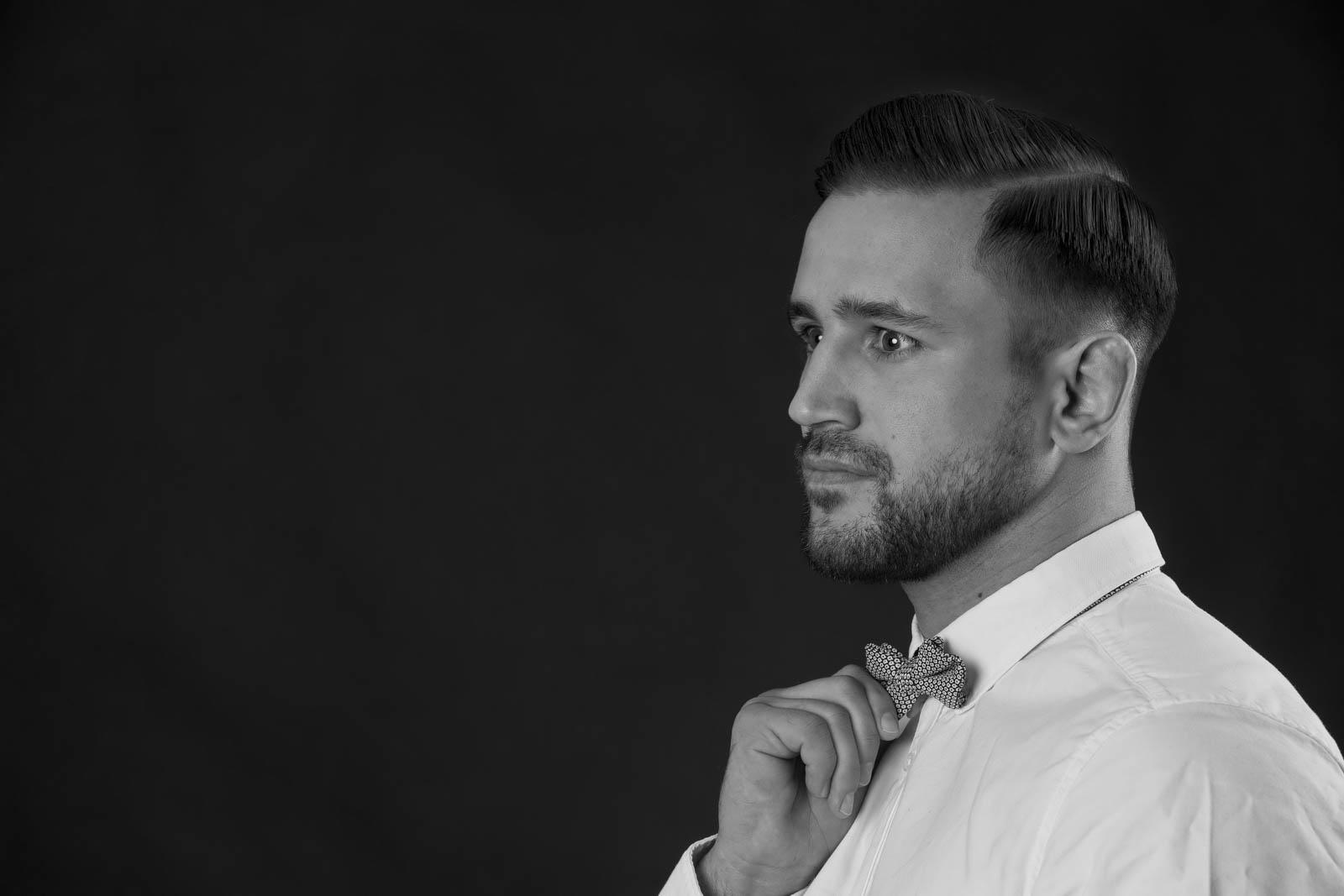 Friseur Marchl - Benni